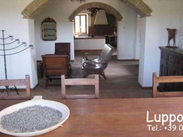 Villa in vendita a Casole d'Elsa, Con giardino, 900 mq - Foto 36