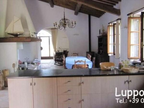 Villa in vendita a Casole d'Elsa, Con giardino, 900 mq - Foto 11
