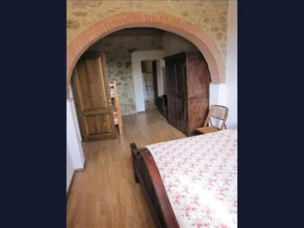 Villa in vendita a Casole d'Elsa, Con giardino, 900 mq - Foto 15