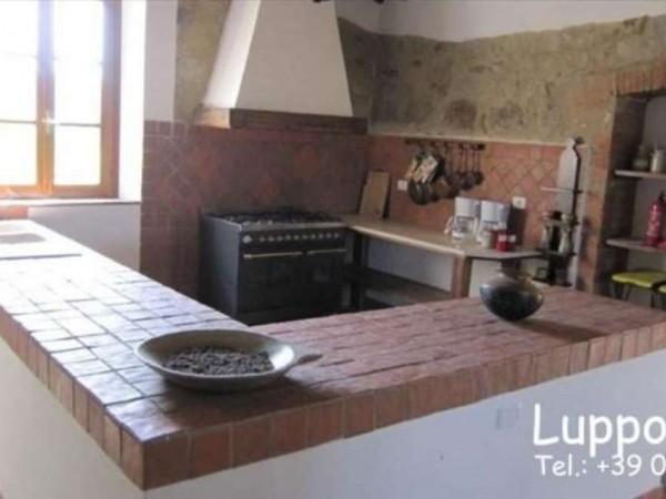 Villa in vendita a Casole d'Elsa, Con giardino, 900 mq