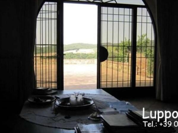 Villa in vendita a Casole d'Elsa, Con giardino, 900 mq - Foto 8