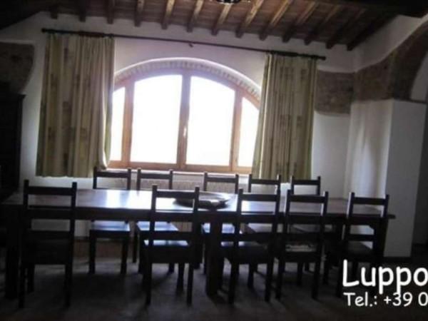 Villa in vendita a Casole d'Elsa, Con giardino, 900 mq - Foto 37