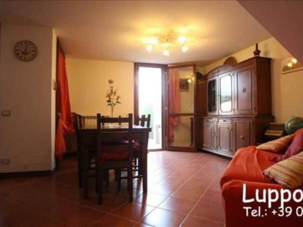 Appartamento in vendita a Monteroni d'Arbia, Con giardino, 200 mq - Foto 5