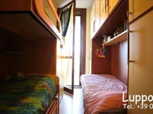 Appartamento in vendita a Monteroni d'Arbia, Con giardino, 200 mq - Foto 8