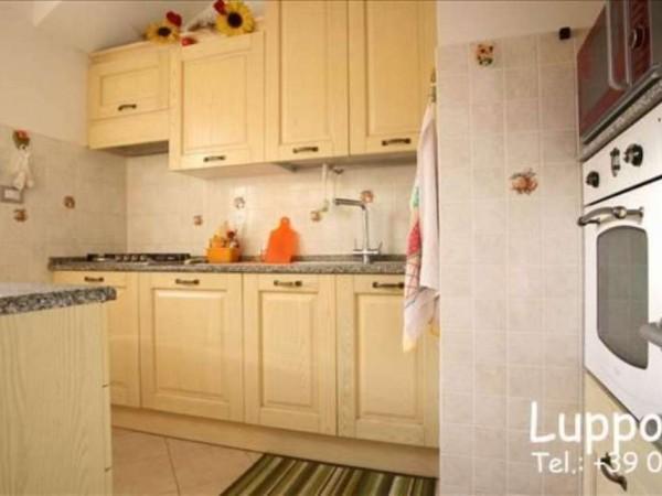 Appartamento in vendita a Monteroni d'Arbia, Con giardino, 200 mq - Foto 15