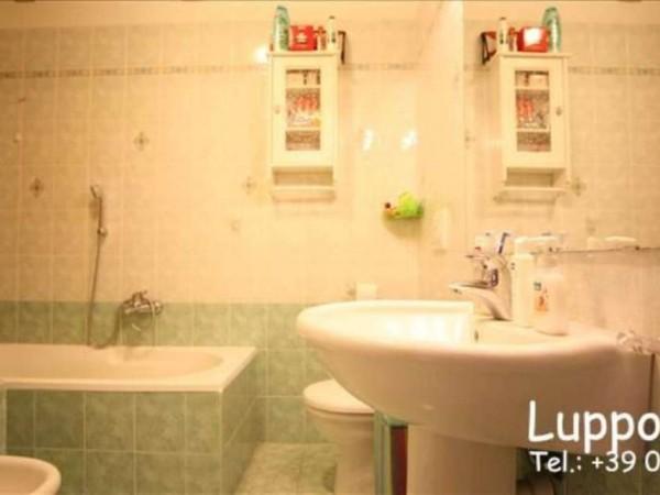 Appartamento in vendita a Monteroni d'Arbia, Con giardino, 200 mq - Foto 9