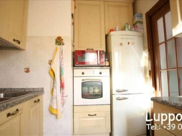 Appartamento in vendita a Monteroni d'Arbia, Con giardino, 200 mq - Foto 10