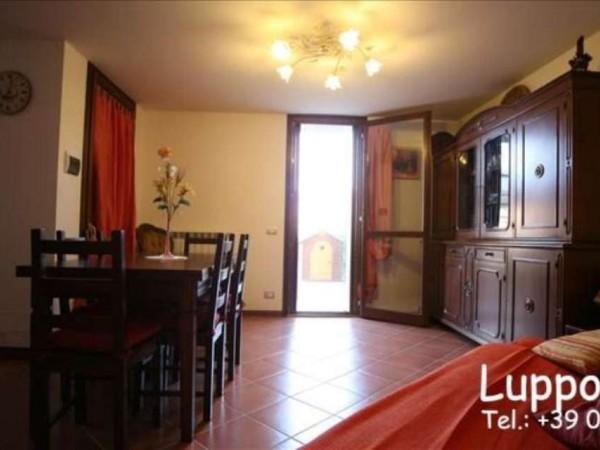 Appartamento in vendita a Monteroni d'Arbia, Con giardino, 200 mq - Foto 6