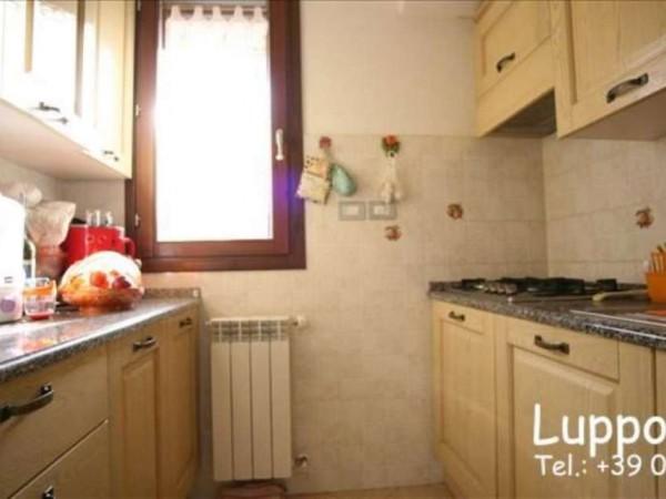 Appartamento in vendita a Monteroni d'Arbia, Con giardino, 200 mq - Foto 11