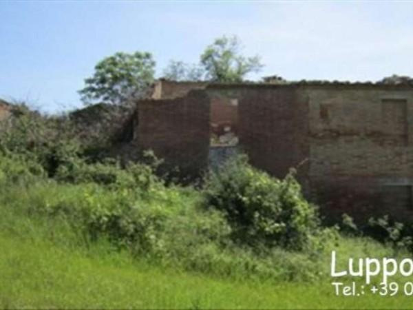 Villa in vendita a Monteroni d'Arbia, Con giardino, 450 mq - Foto 6