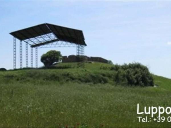 Villa in vendita a Monteroni d'Arbia, Con giardino, 450 mq - Foto 3