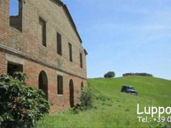 Villa in vendita a Monteroni d'Arbia, Con giardino, 450 mq