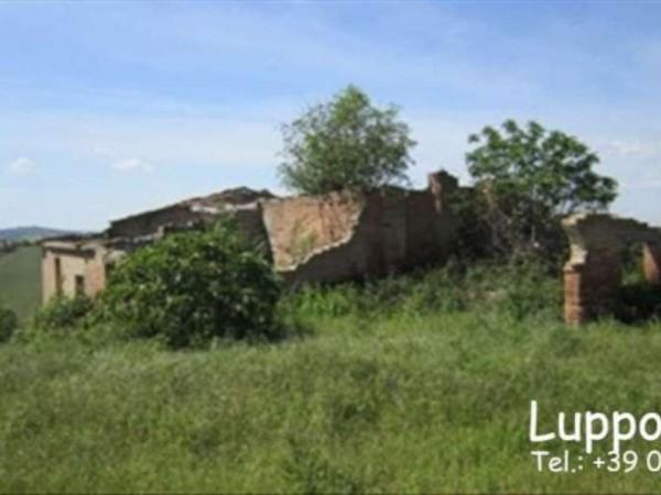 Villa in vendita a Monteroni d'Arbia, Con giardino, 450 mq - Foto 2