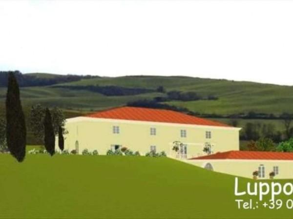 Villa in vendita a Monteroni d'Arbia, Con giardino, 1000 mq - Foto 7