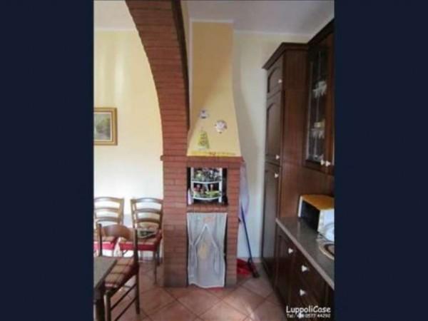 Appartamento in vendita a Monteroni d'Arbia, 100 mq - Foto 3