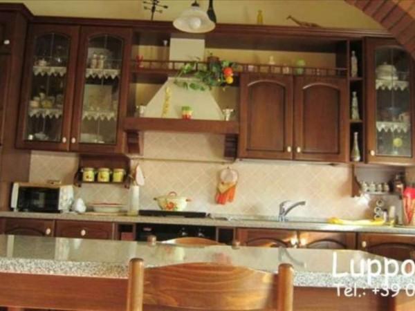 Appartamento in vendita a Monteroni d'Arbia, 100 mq - Foto 4