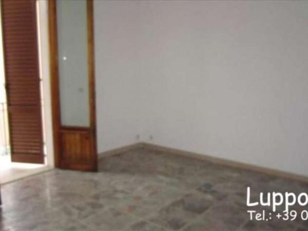 Appartamento in vendita a Monteroni d'Arbia, Con giardino, 140 mq - Foto 3