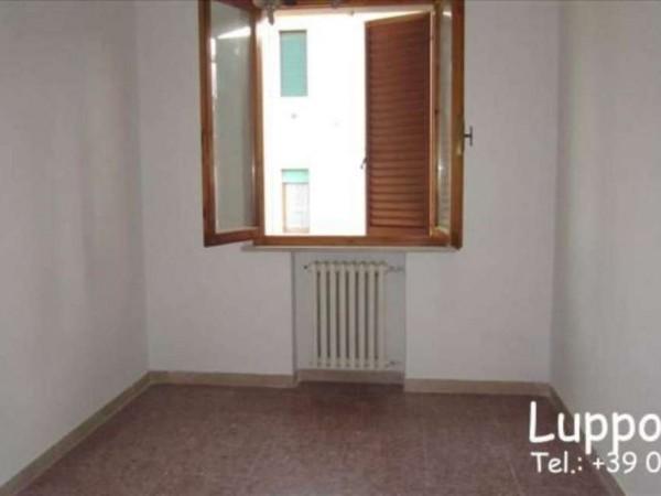 Appartamento in vendita a Monteroni d'Arbia, Con giardino, 140 mq - Foto 7