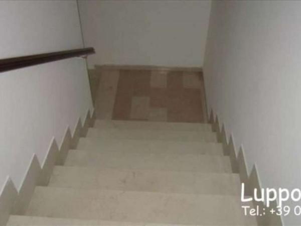 Appartamento in vendita a Monteroni d'Arbia, Con giardino, 140 mq - Foto 11