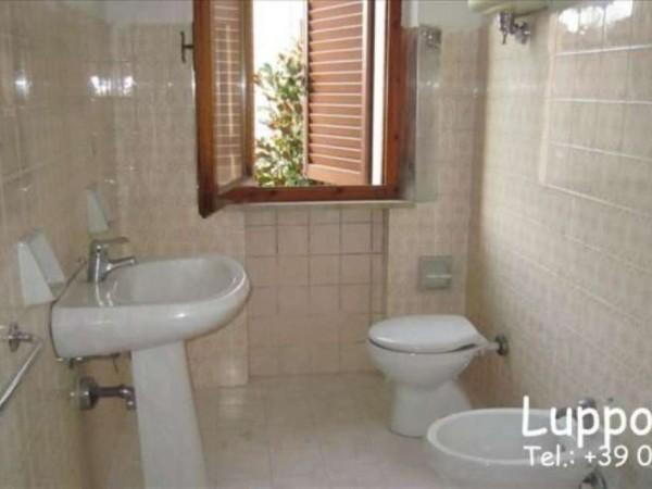 Appartamento in vendita a Monteroni d'Arbia, Con giardino, 140 mq - Foto 6