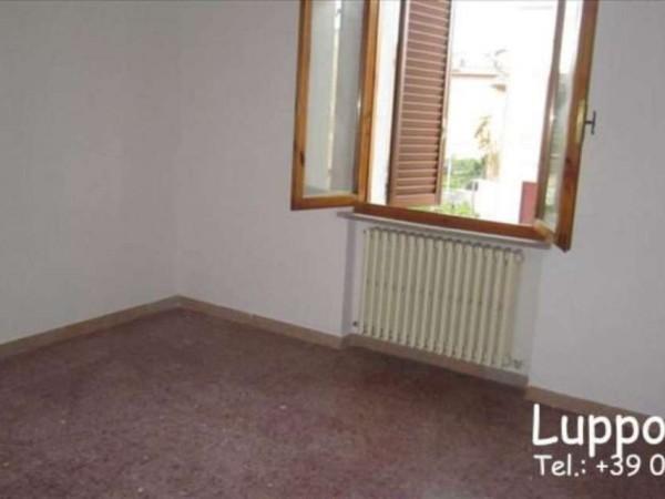 Appartamento in vendita a Monteroni d'Arbia, Con giardino, 140 mq - Foto 8