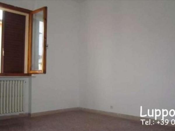 Appartamento in vendita a Monteroni d'Arbia, Con giardino, 140 mq - Foto 9