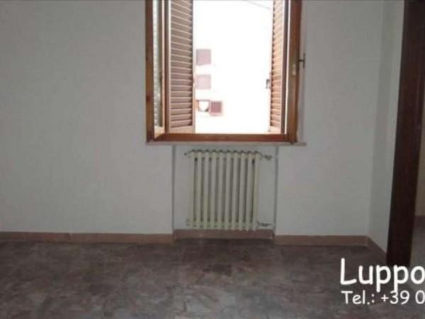 Appartamento in vendita a Monteroni d'Arbia, Con giardino, 140 mq - Foto 5