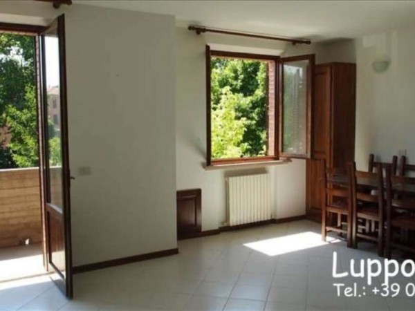 Appartamento in vendita a Monteroni d'Arbia, Con giardino, 100 mq - Foto 8