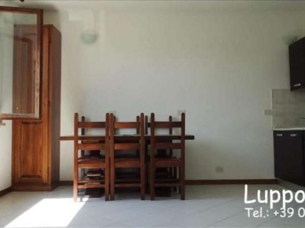 Appartamento in vendita a Monteroni d'Arbia, Con giardino, 100 mq