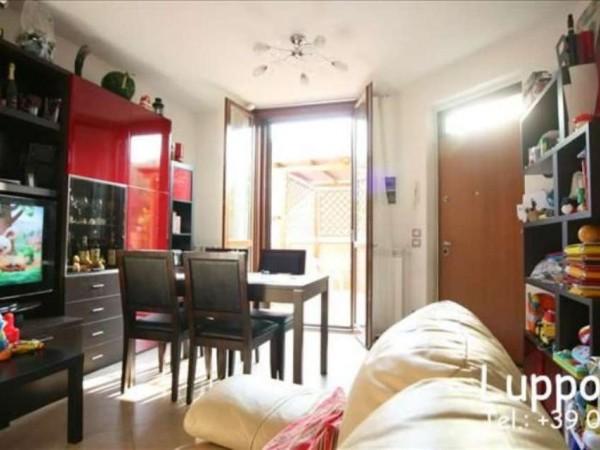 Appartamento in vendita a Monteroni d'Arbia, Con giardino, 101 mq - Foto 13
