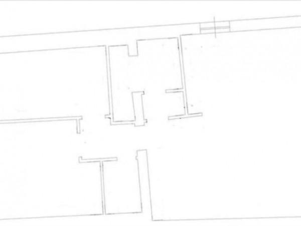 Appartamento in vendita a Siena, 120 mq - Foto 2