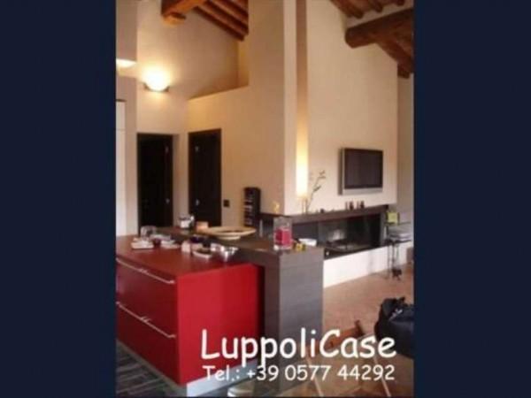 Appartamento in vendita a Siena, 120 mq - Foto 4