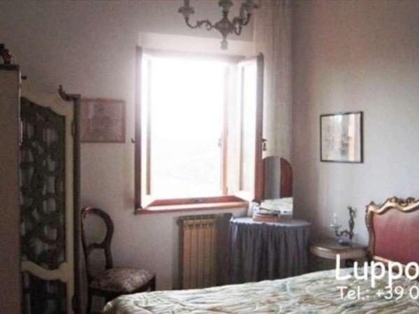 Villa in vendita a Siena, Con giardino, 480 mq - Foto 7