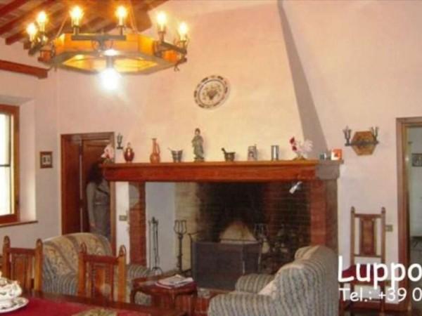 Villa in vendita a Siena, Con giardino, 480 mq - Foto 12