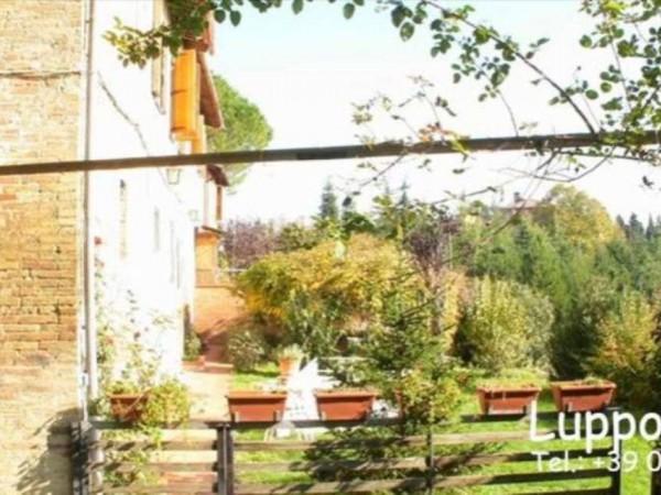 Villa in vendita a Siena, Con giardino, 480 mq - Foto 1