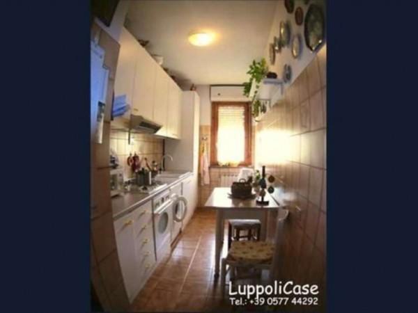 Appartamento in vendita a Siena, 80 mq - Foto 6