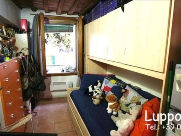 Appartamento in vendita a Siena, 25 mq - Foto 7