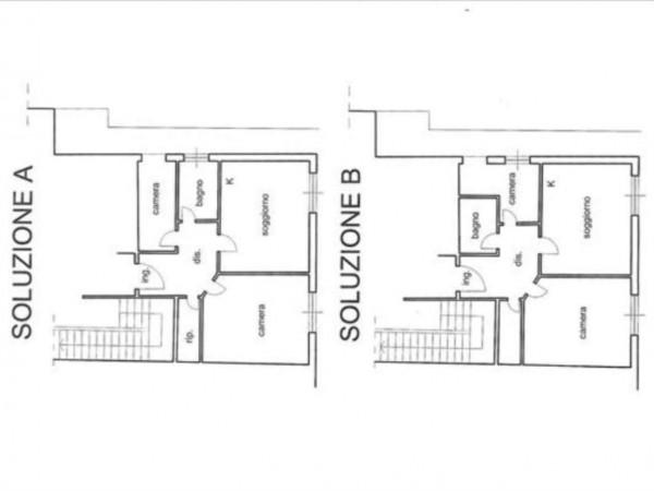Appartamento in vendita a Siena, 70 mq - Foto 2