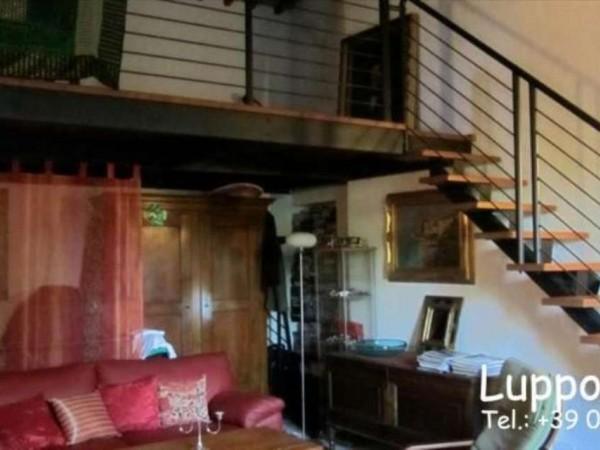 Appartamento in vendita a Siena, Con giardino, 135 mq - Foto 16
