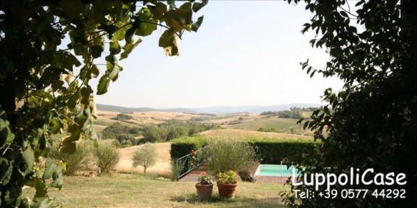 Appartamento in vendita a Siena, Con giardino, 135 mq