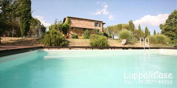 Appartamento in vendita a Siena, Con giardino, 135 mq - Foto 9