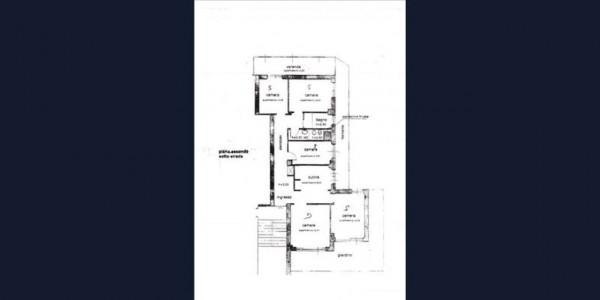 Appartamento in vendita a Siena, Con giardino, 130 mq