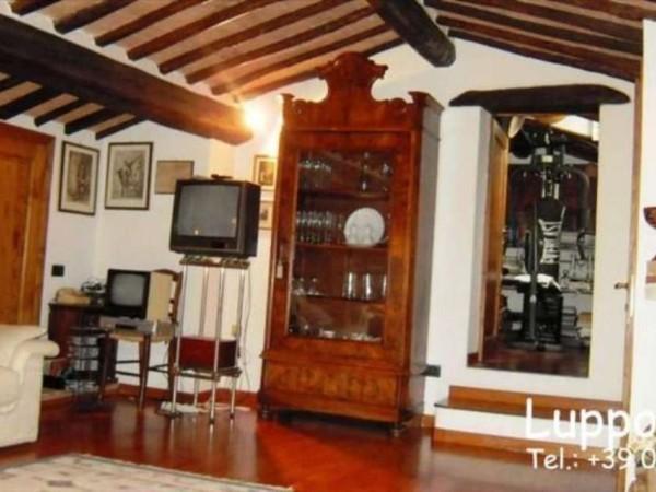 Appartamento in vendita a Siena, Con giardino, 160 mq - Foto 3