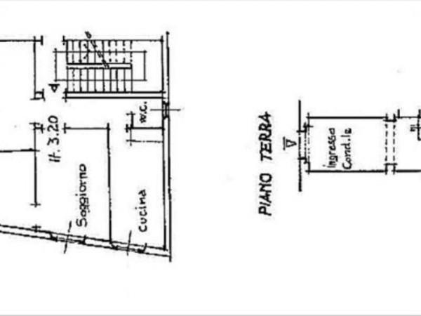 Appartamento in vendita a Siena, 75 mq - Foto 2