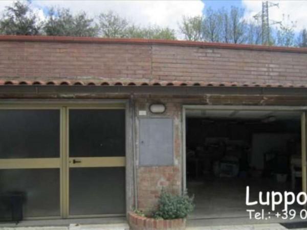 Appartamento in vendita a Siena, Con giardino, 200 mq - Foto 12