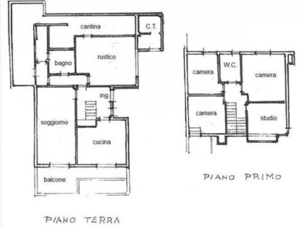 Appartamento in vendita a Siena, Con giardino, 200 mq - Foto 2