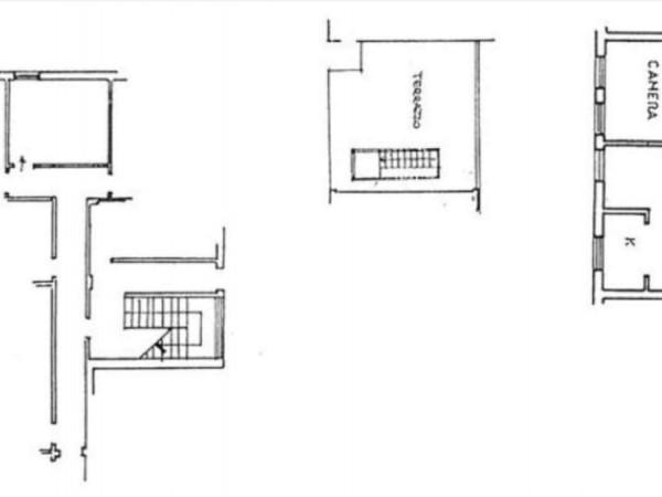 Appartamento in vendita a Siena, Arredato, 60 mq - Foto 2