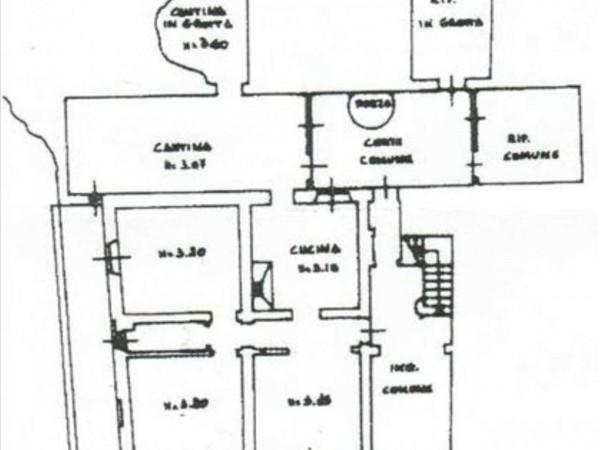 Appartamento in vendita a Siena, 85 mq - Foto 2