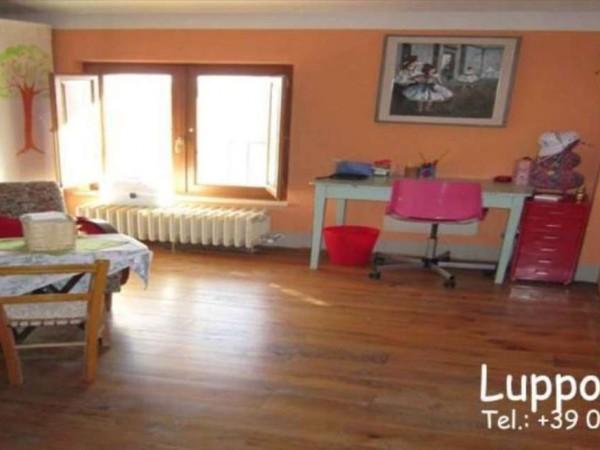 Villa in vendita a Siena, Con giardino, 360 mq - Foto 13