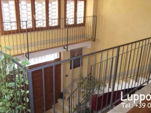 Villa in vendita a Siena, Con giardino, 360 mq - Foto 10